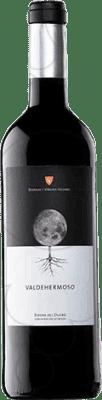 19,95 € Envío gratis | Vino tinto Valderiz Valdehermoso Crianza D.O. Ribera del Duero Castilla y León España Tempranillo Botella Mágnum 1,5 L