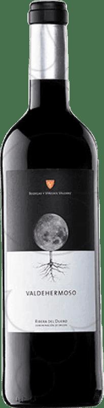 22,95 € Envoi gratuit   Vin rouge Valderiz Valdehermoso Crianza D.O. Ribera del Duero Castille et Leon Espagne Tempranillo Bouteille Magnum 1,5 L