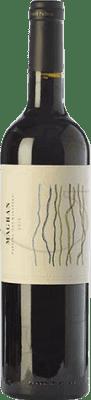 47,95 € Free Shipping | Red wine Meritxell Pallejà Magran Crianza D.O.Ca. Priorat Catalonia Spain Grenache Bottle 75 cl