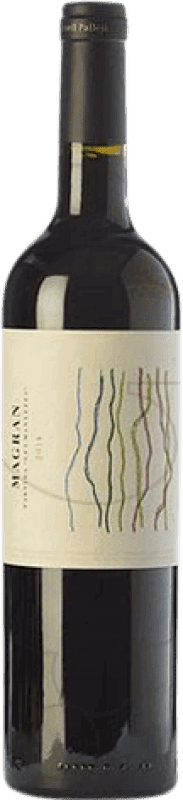 41,95 € Free Shipping | Red wine Meritxell Pallejà Magran Crianza D.O.Ca. Priorat Catalonia Spain Grenache Bottle 75 cl
