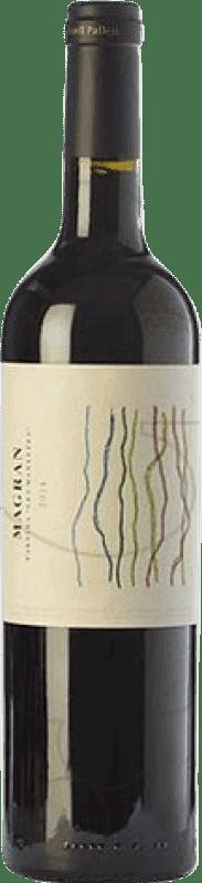 41,95 € Envío gratis | Vino tinto Meritxell Pallejà Magran Crianza D.O.Ca. Priorat Cataluña España Garnacha Botella 75 cl
