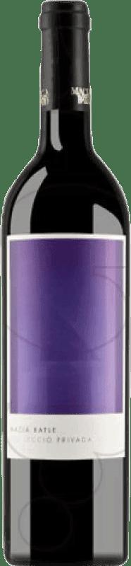 22,95 € Free Shipping | Red wine Macià Batle Reserva Privada Reserva D.O. Binissalem Balearic Islands Spain Cabernet Sauvignon, Callet, Mantonegro Bottle 75 cl