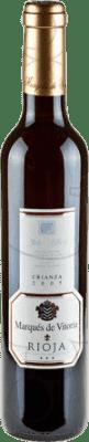 5,95 € Envoi gratuit   Vin rouge Marqués de Vitoria Crianza D.O.Ca. Rioja La Rioja Espagne Tempranillo Demi Bouteille 50 cl