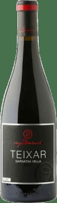 101,95 € Kostenloser Versand | Rotwein Domènech Teixar Vella D.O. Montsant Katalonien Spanien Grenache Magnum-Flasche 1,5 L