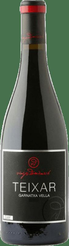 101,95 € Envío gratis   Vino tinto Domènech Teixar Vella D.O. Montsant Cataluña España Garnacha Botella Mágnum 1,5 L