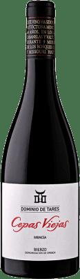 26,95 € Free Shipping | Red wine Dominio de Tares Cepas Viejas Crianza D.O. Bierzo Castilla y León Spain Mencía Magnum Bottle 1,5 L