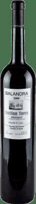 35,95 € Kostenloser Versand | Rotwein Rotllan Torra Balandra Reserva D.O.Ca. Priorat Katalonien Spanien Grenache, Cabernet Sauvignon, Mazuelo, Carignan Magnum-Flasche 1,5 L