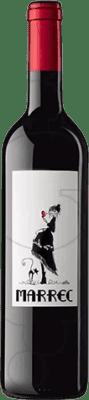 4,95 € Kostenloser Versand | Rotwein Oliveda Marrec Joven D.O. Empordà Katalonien Spanien Grenache, Cabernet Sauvignon, Mazuelo, Carignan Flasche 75 cl