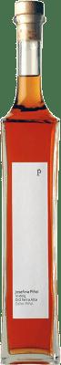 22,95 € Envio grátis | Vinho fortificado Piñol Josefina Doce D.O. Terra Alta Catalunha Espanha Grenache Branca, Grenache Cinza, Garnacha Roja Garrafa 75 cl