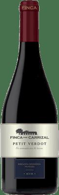 23,95 € Envoi gratuit   Vin rouge Dehesa del Carrizal Finca Caiz Crianza D.O.P. Vino de Pago Dehesa del Carrizal Castilla la Mancha y Madrid Espagne Petit Verdot Bouteille Magnum 1,5 L