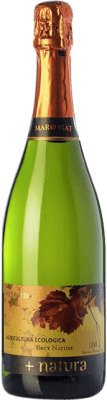 6,95 € Envoi gratuit | Blanc moussant Pinord Natura Brut Nature Reserva D.O. Cava Catalogne Espagne Macabeo, Xarel·lo, Parellada Bouteille 75 cl