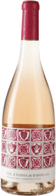 7,95 € Free Shipping   Rosé wine Raimat Vol d'Ànima Joven D.O. Costers del Segre Catalonia Spain Pinot Black, Chardonnay Bottle 75 cl