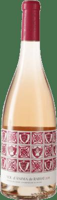7,95 € Envoi gratuit | Vin rose Raimat Vol d'Ànima Joven D.O. Costers del Segre Catalogne Espagne Pinot Noir, Chardonnay Bouteille 75 cl