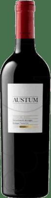 9,95 € Free Shipping   Red wine Tionio Austum Crianza D.O. Ribera del Duero Castilla y León Spain Tempranillo Bottle 75 cl
