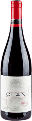 14,95 € Envoi gratuit | Vin rouge Estefanía Clan Crianza I.G.P. Vino de la Tierra de Castilla y León Castille et Leon Espagne Prieto Picudo Bouteille 75 cl