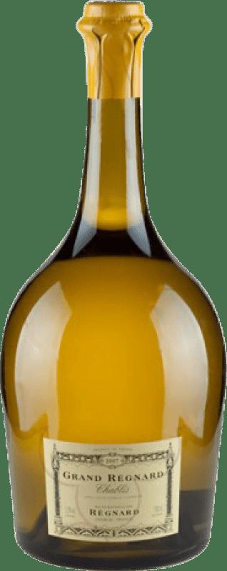 73,95 € Envoi gratuit   Vin blanc Régnard Grand Cru Crianza A.O.C. Chablis Grand Cru France Chardonnay Bouteille Magnum 1,5 L