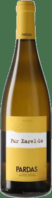 18,95 € Envoi gratuit   Vin blanc Pardas Pur Crianza D.O. Penedès Catalogne Espagne Xarel·lo Bouteille 75 cl
