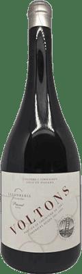 84,95 € Free Shipping | Red wine La Conreria de Scala Dei Voltons Crianza D.O.Ca. Priorat Catalonia Spain Grenache, Mazuelo, Carignan Magnum Bottle 1,5 L
