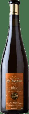 96,95 € Free Shipping | White wine La Conreria de Scala Dei Les Brugueres Antecessor Crianza 1997 D.O.Ca. Priorat Catalonia Spain Grenache White Bottle 75 cl