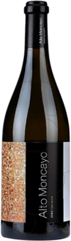 72,95 € Free Shipping | Red wine Alto Moncayo D.O. Campo de Borja Aragon Spain Grenache Magnum Bottle 1,5 L