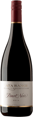 72,95 € Free Shipping | Red wine Ata Rangi New Zealand Pinot Black Bottle 75 cl