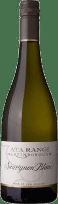 41,95 € Free Shipping | White wine Ata Rangi Lismore Crianza New Zealand Pinot Grey Bottle 75 cl