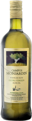 6,95 € Free Shipping | Cooking Oil Castillo de Monjardín Spain Bottle 75 cl