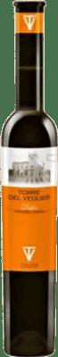 26,95 € Envoi gratuit | Vin fortifié Torre del Veguer Verema Tardana Muscat D.O. Penedès Catalogne Espagne Muscat Demi Bouteille 37 cl
