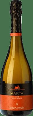 18,95 € Free Shipping   White sparkling Torre del Veguer Marta Sweet Reserva D.O. Penedès Catalonia Spain Muscatel Bottle 75 cl