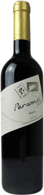 9,95 € Free Shipping | Red wine Marqués de Terán Personal Post Reserva D.O.Ca. Rioja The Rioja Spain Tempranillo Bottle 75 cl