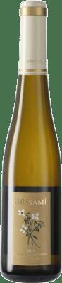 7,95 € Free Shipping | White wine Gramona Gessami Joven D.O. Penedès Catalonia Spain Muscatel, Sauvignon White Half Bottle 37 cl