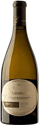 White wine Gramona Crianza D.O. Penedès Catalonia Spain Sauvignon White Magnum Bottle 1,5 L