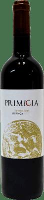 5,95 € Free Shipping | Red wine Batea Primicia Crianza D.O. Terra Alta Catalonia Spain Tempranillo, Syrah, Grenache Bottle 75 cl