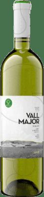 4,95 € Free Shipping | White wine Batea Vall Major Joven D.O. Terra Alta Catalonia Spain Grenache White, Muscatel Bottle 75 cl