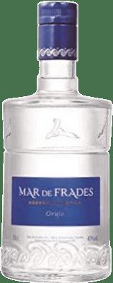 14,95 € Envío gratis   Orujo Mar de Frades España Botella 70 cl