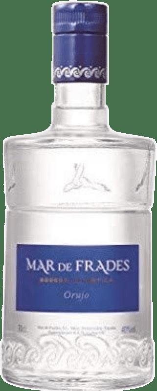 14,95 € Free Shipping | Marc Mar de Frades Spain Bottle 70 cl