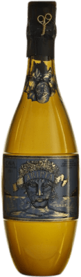 45,95 € Free Shipping | White sparkling Agustí Torelló Kripta Brut Nature Gran Reserva 2008 D.O. Cava Catalonia Spain Macabeo, Xarel·lo, Parellada Bottle 75 cl | Thousands of wine lovers trust us to get the best price guarantee, free shipping always and hassle-free shopping and returns.