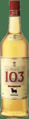 9,95 € Free Shipping   Spirits Osborne 103 Spain Bottle 70 cl