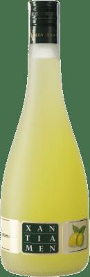 13,95 € Free Shipping   Spirits Osborne Xantiamen Limonciño Spain Bottle 70 cl