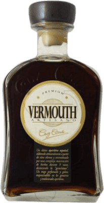 9,95 € Free Shipping | Vermouth Cruz Conde Premium Spain Bottle 70 cl