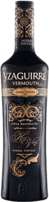 15,95 € Free Shipping | Vermouth Sort del Castell Yzaguirre Herbal Vintage Spain Bottle 75 cl