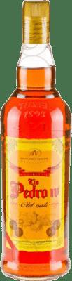 8,95 € Free Shipping   Spirits Antonio Nadal Tío Pedro Spain Missile Bottle 1 L