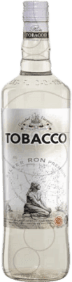 9,95 € Free Shipping | Rum Antonio Nadal Tobacco Blanco Spain Missile Bottle 1 L