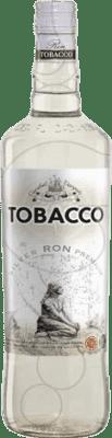 8,95 € Free Shipping | Rum Antonio Nadal Tobacco Blanco Spain Missile Bottle 1 L