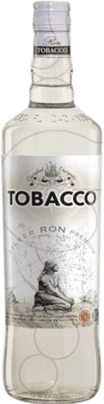 8,95 € Free Shipping | Rum Antonio Nadal Tobacco Blanco Spain Missile Bottle 1 L