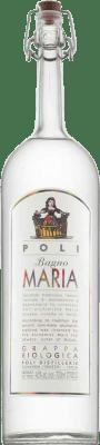 31,95 € Free Shipping   Grappa Poli Maria Organic Italy Bottle 70 cl