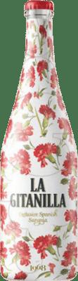 5,95 € Free Shipping | Sangaree 1968 La Gitanilla Spain Bottle 75 cl