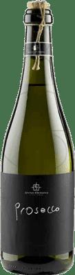 6,95 € Envoi gratuit | Blanc moussant Anno Domini Sec D.O.C. Prosecco Italie Bouteille 75 cl | Des milliers d'amateurs de vin nous font confiance avec la garantie du meilleur prix, une livraison toujours gratuite et des achats et retours sans complications.