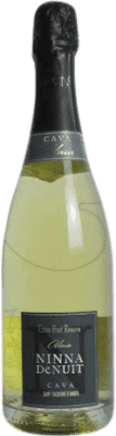 11,95 € Free Shipping   White sparkling Bellmunt del Priorat Ninna de Nuit Alaia Brut Reserva D.O. Cava Catalonia Spain Macabeo, Chardonnay, Parellada Bottle 75 cl   Thousands of wine lovers trust us to get the best price guarantee, free shipping always and hassle-free shopping and returns.