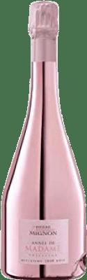 Espumoso rosado